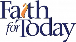 Faith for Today logo
