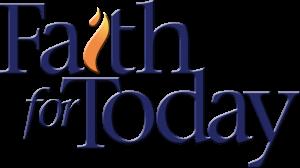 Faith for Today logo