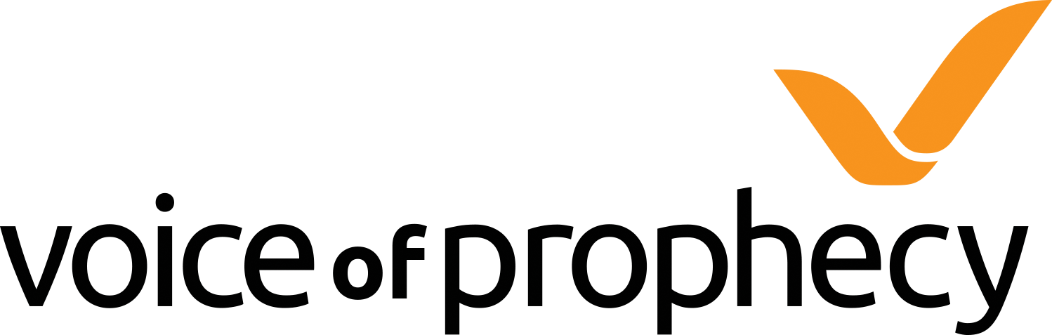 Voice of Prophecy logo
